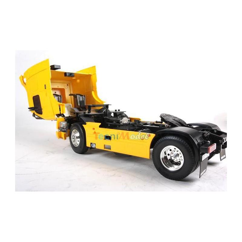kits de camions  volvo fh globetrotter tamiya