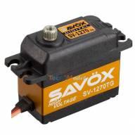 Servo Savöx SV-1270TG 35Kg.cm/7.4v