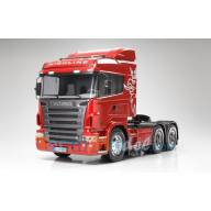 Scania R620 Highline 6x4 Tamiya
