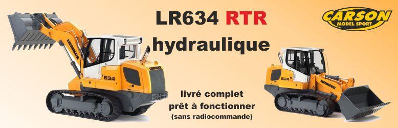 LR634 Carson version RTR