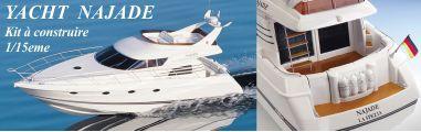 Yacht NAJADE