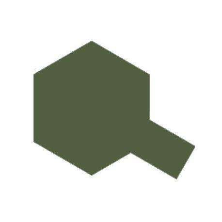 TS5 Vert olive mat