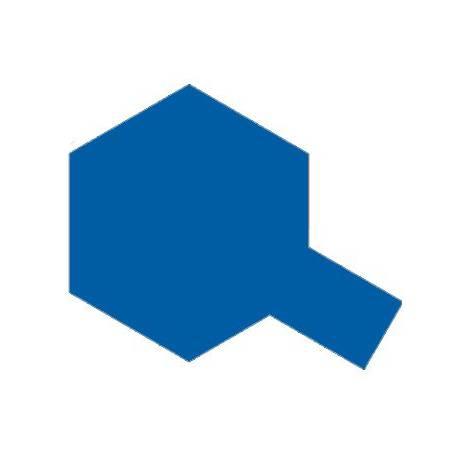 TS19 Bleu métallisé