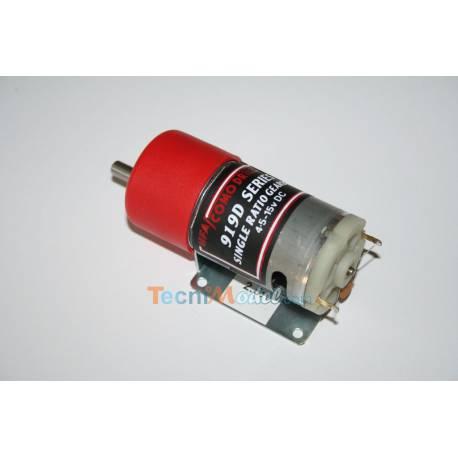 MFA 919D61 Moto-réducteur 540 6:1