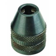 Mandrin 3 mâchoires de 0,5 à 3,2 mm pour appareils MICROMOT