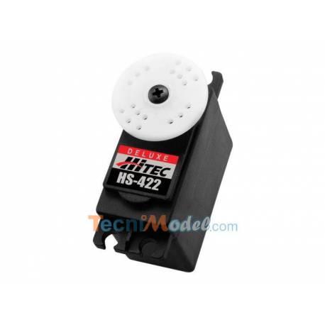 Servo HS-422 Hitec 4.2Kg/cm