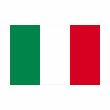 2 Pavillons Italien 20x30mm