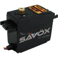 Servo Savöx SV-0220MG  8Kg.cm/7.4v