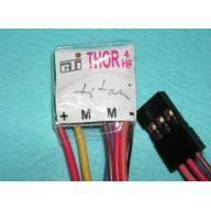 Module de commande Titan 1 pour 1 vérin électrique Titan CTI