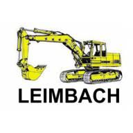 Réservoir de rechange 47mm pour pompe Leimbach