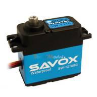 Servo Savöx SW-1210SG 20Kg.cm/6v Etanche