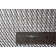 Grille aluminium 200 x 300 mm, ep. 0.5mm