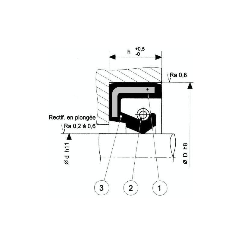 4 joints l vre 6x16x7. Black Bedroom Furniture Sets. Home Design Ideas