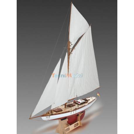 Yacht Antarès