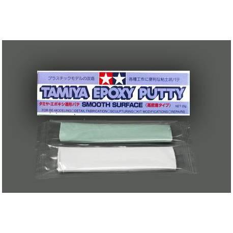 Mastic époxy Tamiya