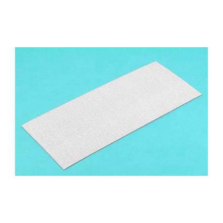 Papier Abrasif P180 Tamiya