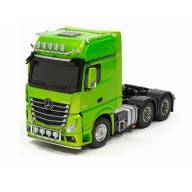 Camion Tamiya Mercedes Actros 3363 6x4 1/14 RTR