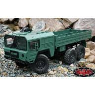 Camion 6x6 Beast II 1/14 RTR
