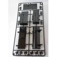 Grappe B réservoirs pour MFC01/03