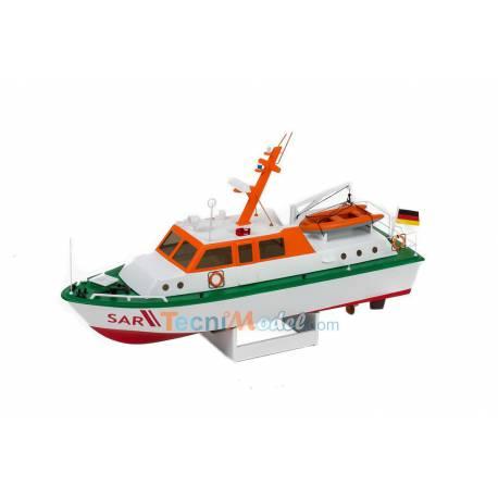 Vedette de sauvetage en mer SAR Aero-Naut 306100