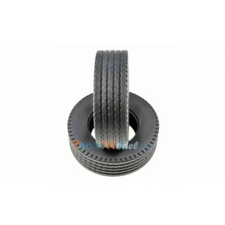 Paire de pneus larges FULDA Multitonn CARSON 500907012