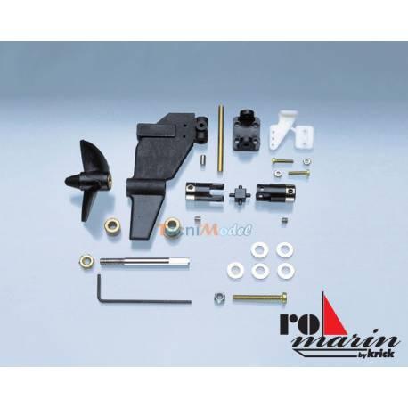 Propulsion Z-Drive Krick ro4137