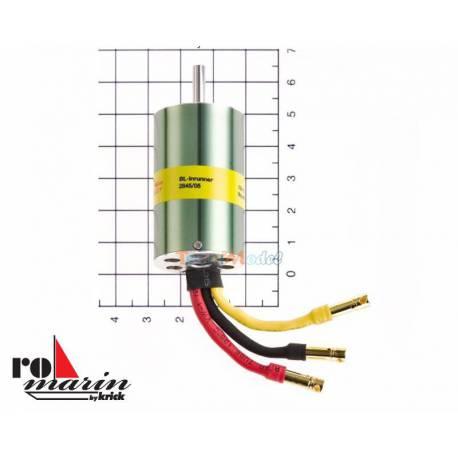 Moteur Brushless Roxxy Inrunner 2845/07 2600KV