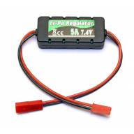 REGULATEUR LIPO 7,4V-5A MHD Z032093A
