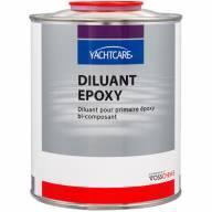 Diluant Epoxy 750ml Soloplast Yachcare F50968
