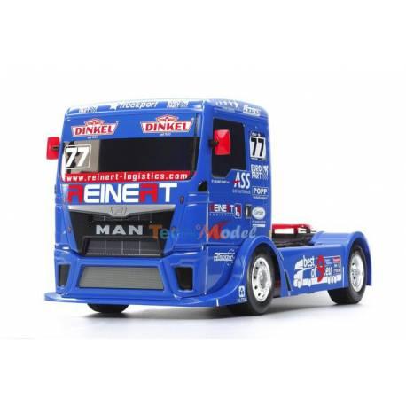 MAN TGS Team Reinert Racing 1/14 Tamiya 58642