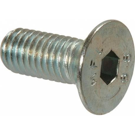 Vis TFHC M3X16 INOX A2 EF DIN 7991 (Par 50)