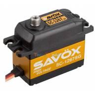 Servo Savöx Standard DIGITAL SC-1267SG 21kg