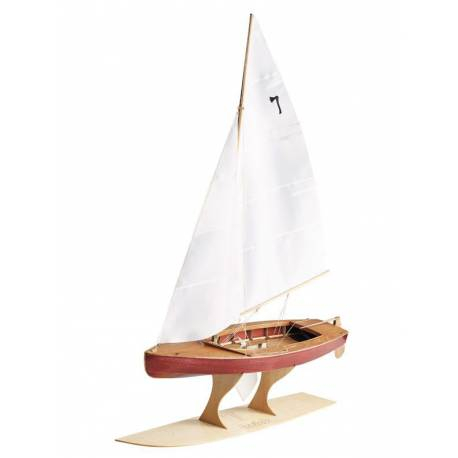 Kit de dériveur Pirat 1/10 KRICK 21202