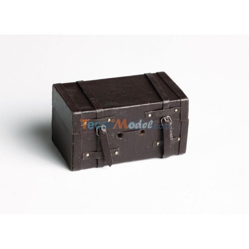 malle de voyage chelle 1 14 5 graupner mz0031. Black Bedroom Furniture Sets. Home Design Ideas