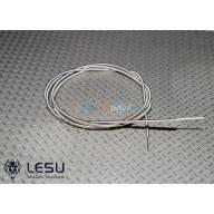 Câble de commande pour blocage de ponts LESU G-6022