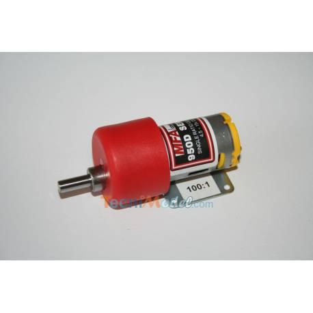 Moto-reducteur 380 100:1
