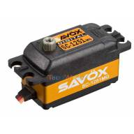 Servo Savöx bas profil DIGITAL SC-1251MG 9kg