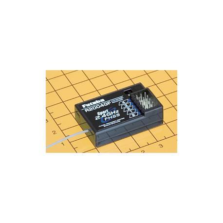 Récepteur R2004GF 2,4 GHz FHSS