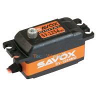 Servo Savöx bas profil DIGITAL SV-1254MG 15kg.cm 7.4v SAVÖX SX-SV-1254MG