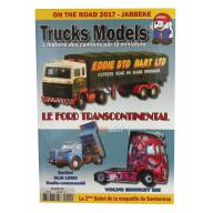 Revue Trucks Models n°1 Mars-Avril 2018