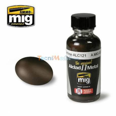 ALCLAD - MÉTAL BRÛLÉ ALC121 ALCLAD AMIG8209