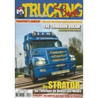 Magazine Trucking Style n°18