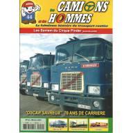 """Magazine """"Des Camions et des Hommes"""" n°44"""