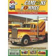 """Magazine """"Des Camions et des Hommes"""" n°43"""