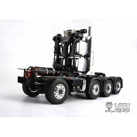 Châssis tracteur 8x8 Lourd pour MAN LESU LS-20130017