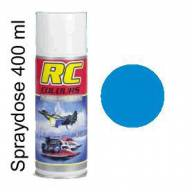 RC 53 Bleu clair 400 ml aérosol RC Colours KRICK 320053