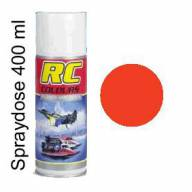 RC 22 Rouge clair 400 ml aérosol RC Colours KRICK 320022