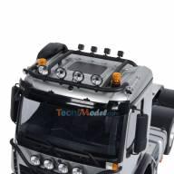 Rampe de feux pour Arocs Tamiya CARSON 500907599