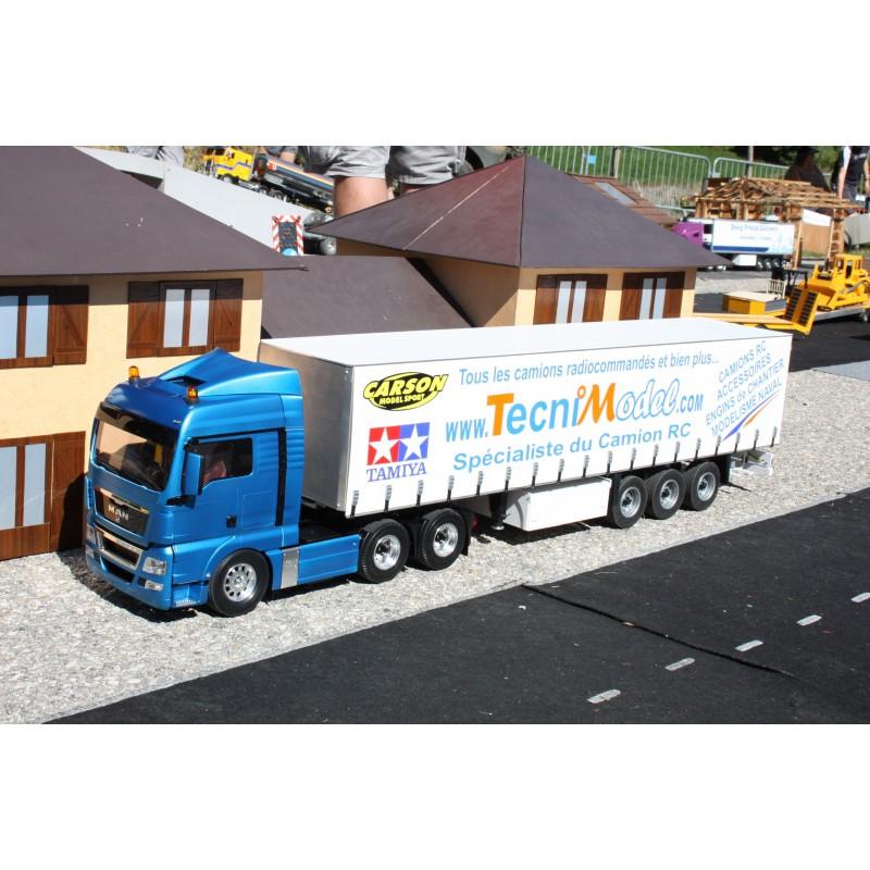 tamiya camion man tgx 6x4 xlx 1 14 56325. Black Bedroom Furniture Sets. Home Design Ideas