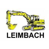 Jeu de joints de vérin Leimbach 12mm
